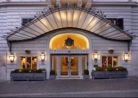 Hotel Eden Rome