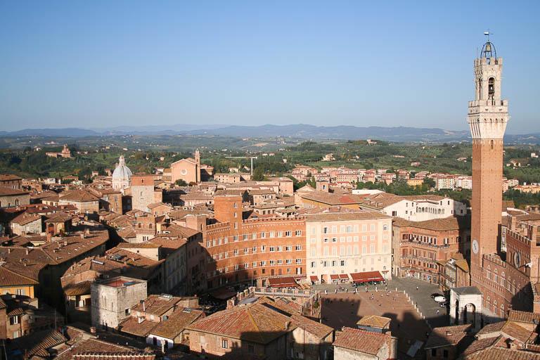Itália: Toscana Cores e Sabores