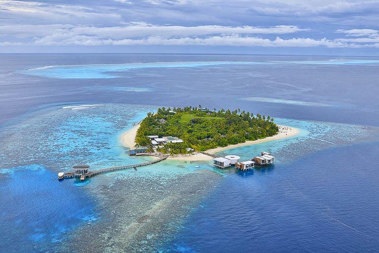 Maldivas, Uma Viagem ao Paraíso