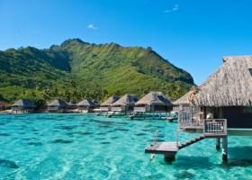 Tahiti - Mari Mari