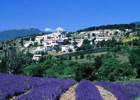 A Descoberta da Provence