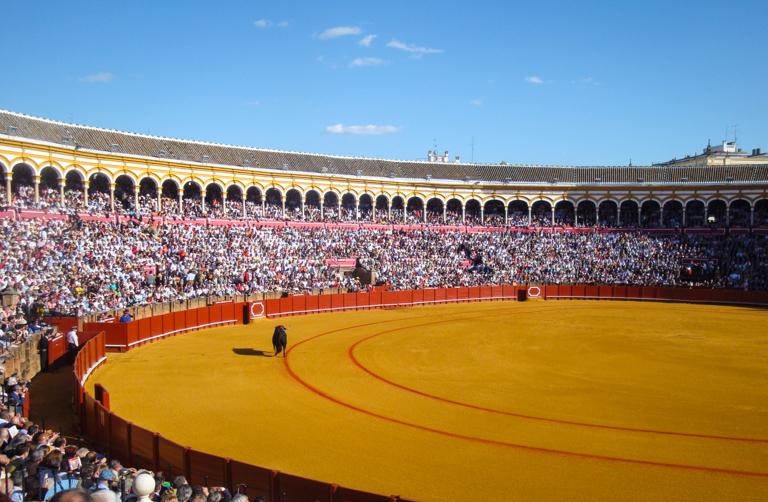Andaluzia, Costa do Sol & Barcelona