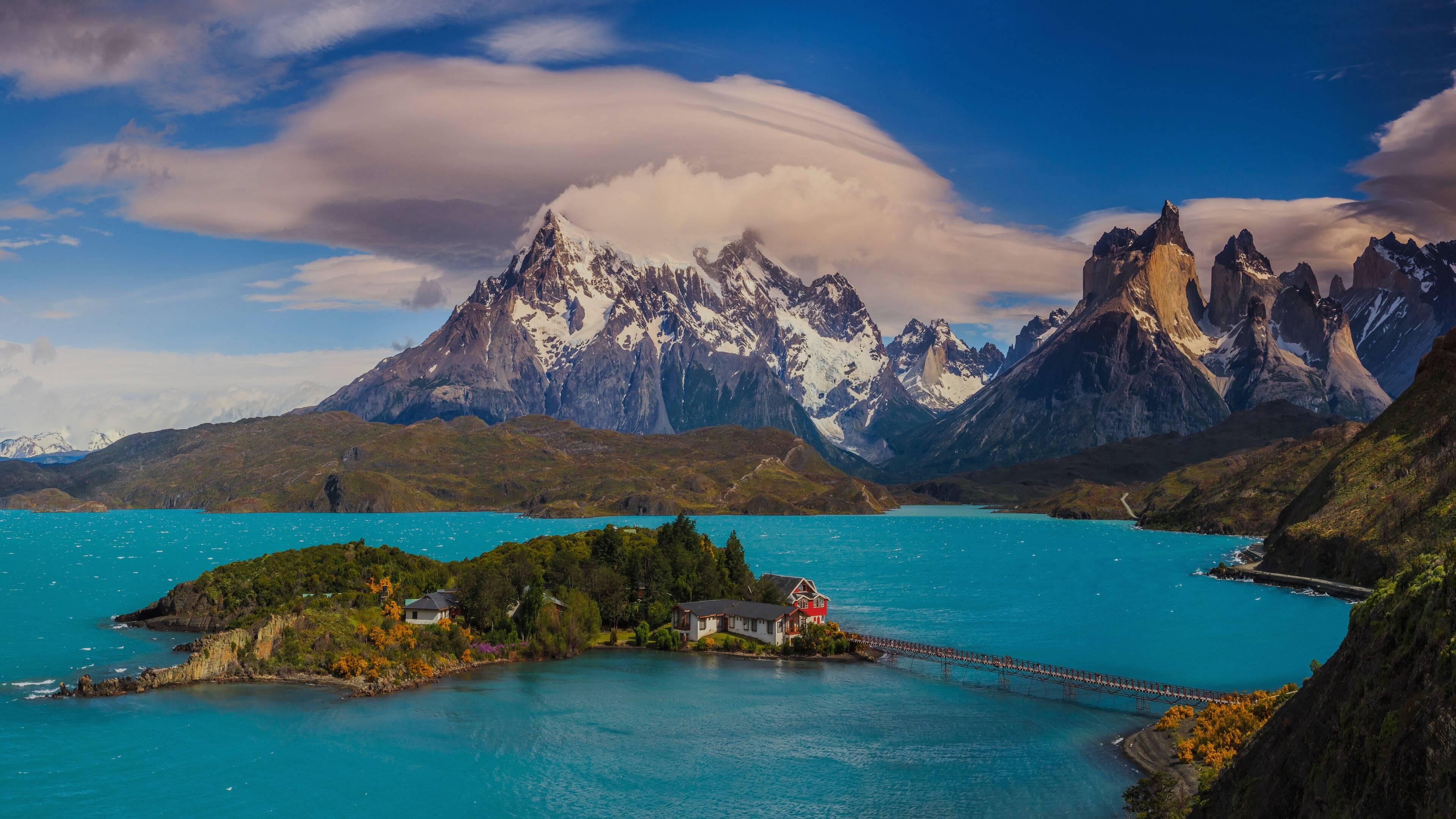 Argentina, Uruguai e Chile em Cruzeiro Celebrity