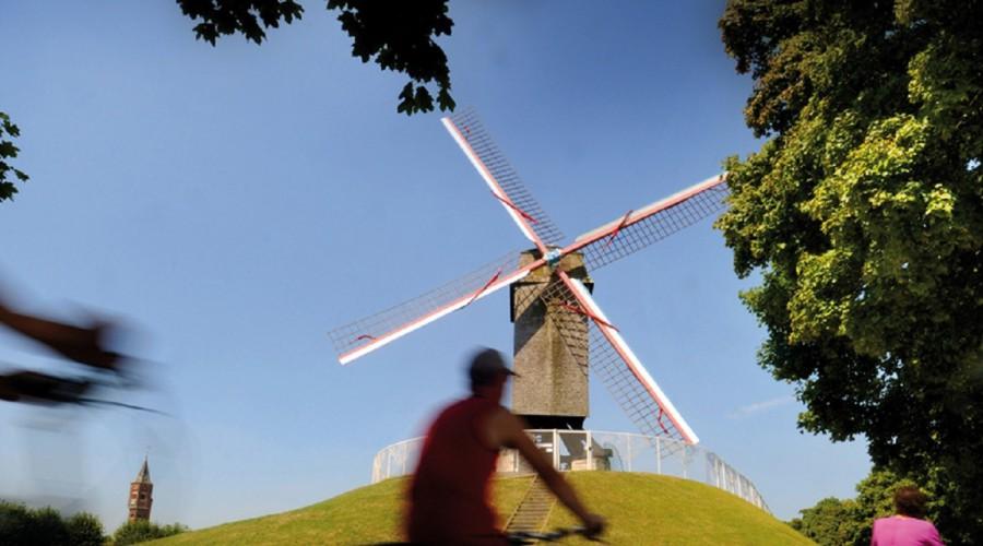Bélgica & Holanda  -  Bike Expedition