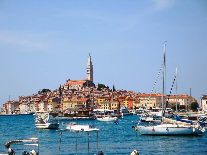 Croácia & Montenegro