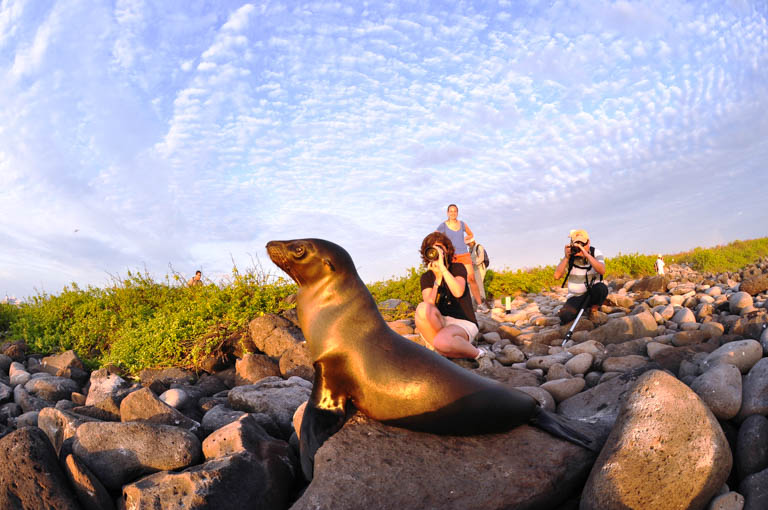 Equador & Galápagos
