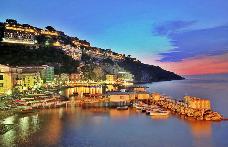 Grande Viagem Pela Bela Itália