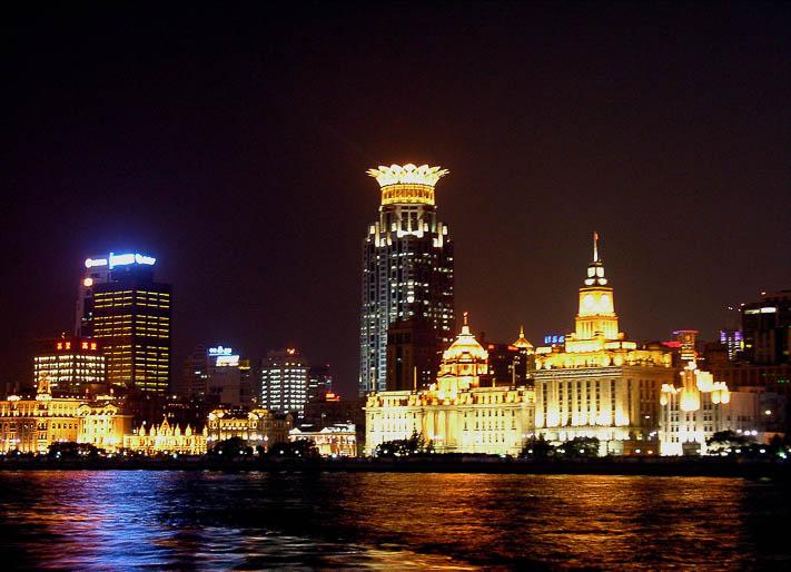 Grandes Luzes da China