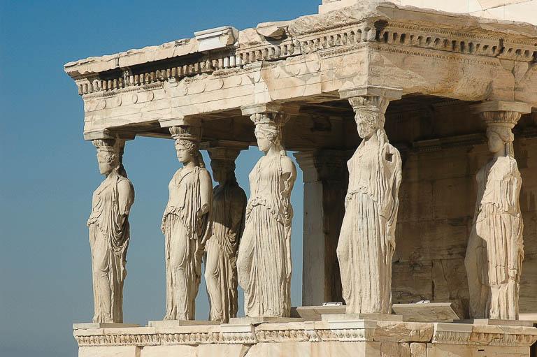 Grécia dos Deuses