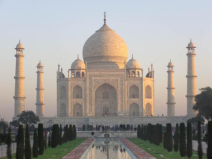Índia das Cores