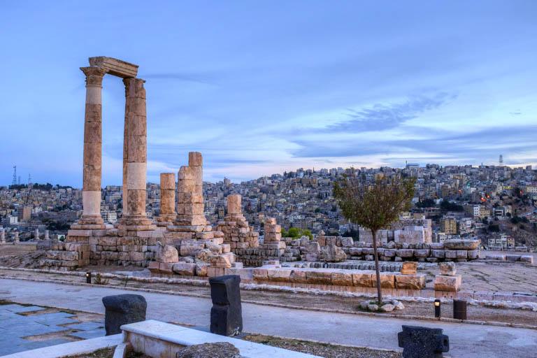 Jordânia Inesquecível