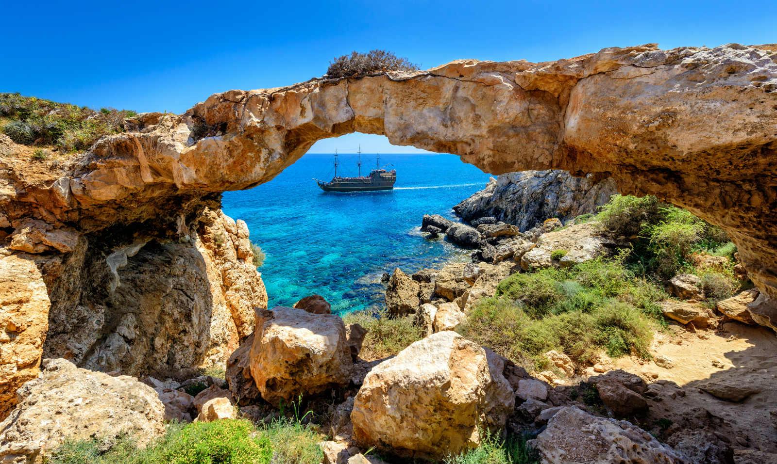 Líbano & Chipre, a ilha de Afrodite
