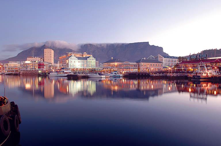 Maravilhas de Botswana & Cape Town