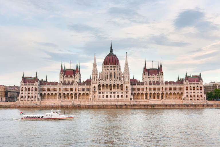 Maravilhas do Leste Europeu