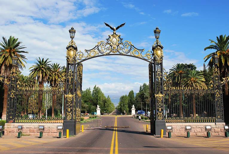 Mendoza À La Carte
