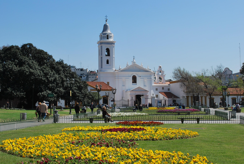 Mendoza & Salta