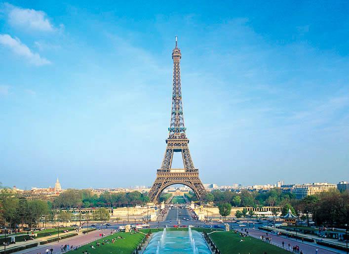 O Exótico Marrocos Imperial & Paris