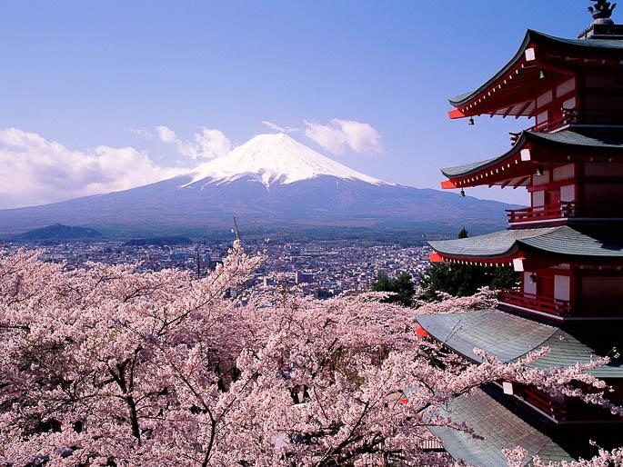 O Melhor do Japão & China