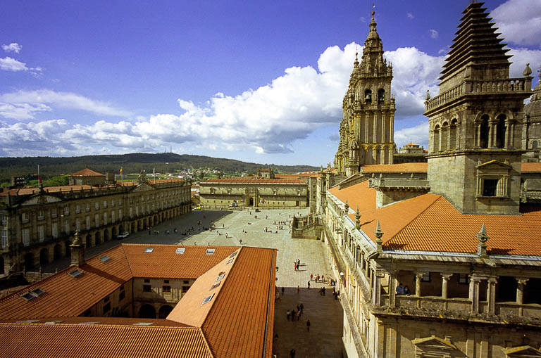 Portugal & Santiago de Compostela