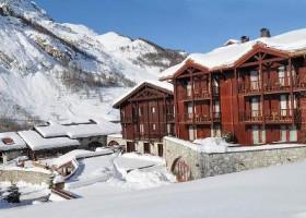 Club Med Village Val D'Isère - Ski