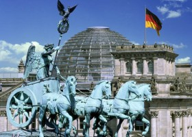 Berlim & Alemanha Romântica