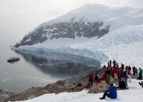 Antártida com a Silversea: Cruzeiro de Expedição