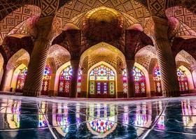 A Magia do Irã