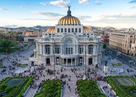 México Inesquecível e Incomparável