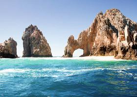 México com Los Cabos