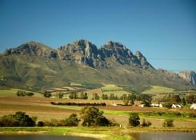 África do Sul, Especial de Réveillon