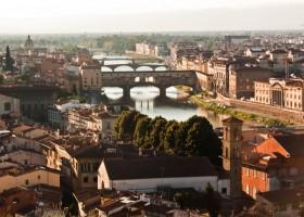 Toscana - Artes, Cores & Sabores