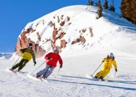 Ski em Bariloche