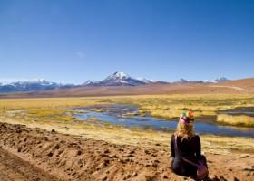 Chile com Atacama e seus Deslumbrantes Cenários
