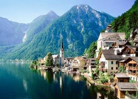 O Melhor da Suíça, Itália e Áustria