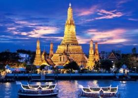 Tailândia - Bangkok & Phuket
