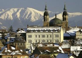 Bulgária, Romênia & Paris - As Pérolas dos Balcãs