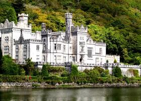 Os Fabulosos Castelos da Irlanda
