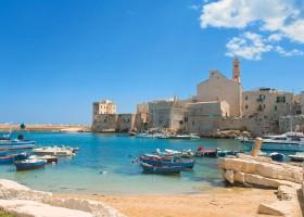 O melhor da Puglia