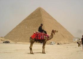 Milenar Egito