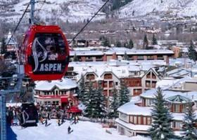 Ski em Aspen