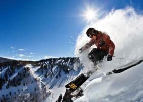 Ski em Chapelco