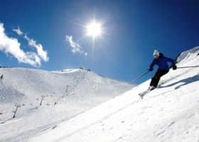 Ski em Chamonix