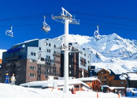Club Med Village Val Thorens - Ski