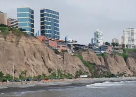 Dia do Trabalho em Lima