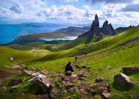 Inglaterra e Escócia
