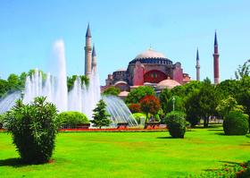 O Misterioso Uzbequistão e Istambul