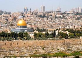 Magias do Mundo Antigo - Israel & Jordânia