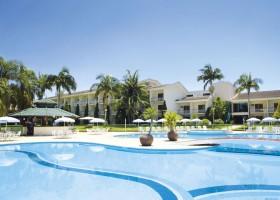 Club Med Village Lake Paradise