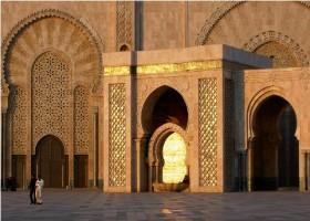 O Exótico Marrocos Imperial & Lisboa