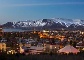 Expedição Familiar pela Islândia